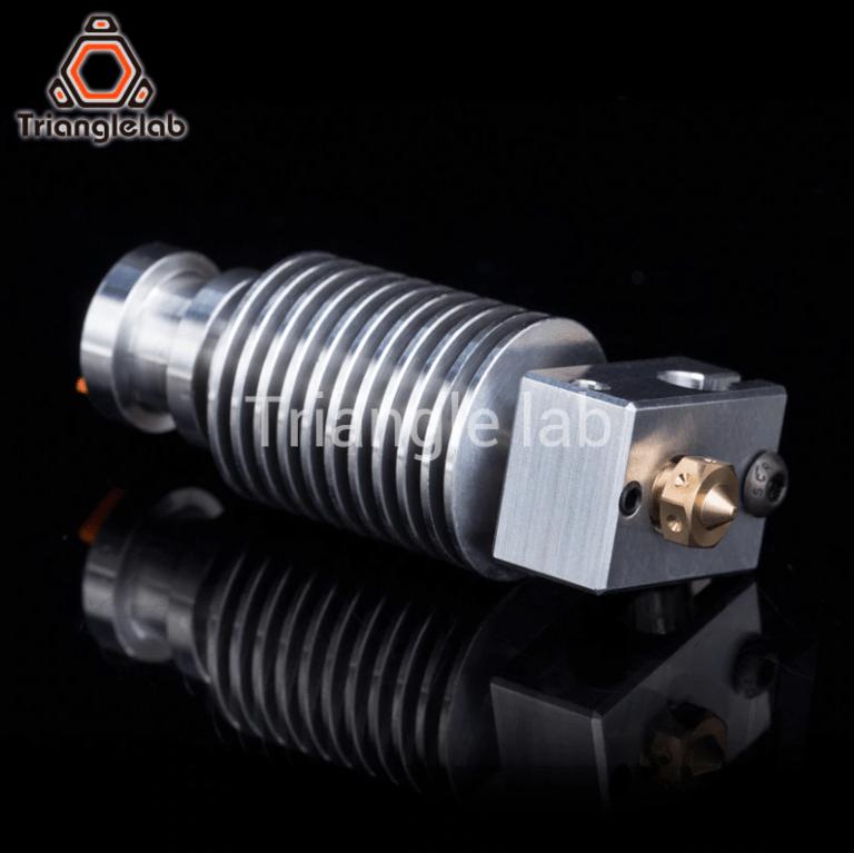 Anycubic Kossel E3D V6 Upgrade
