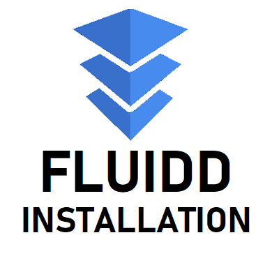 Fluidd installation