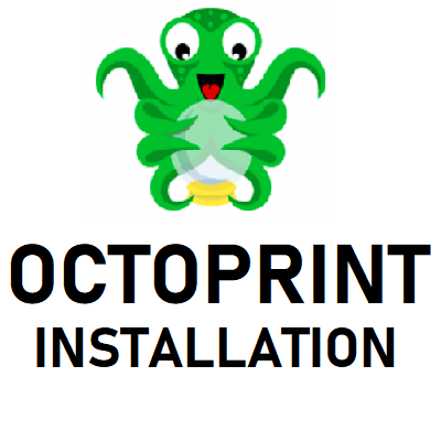 Octoprint installation